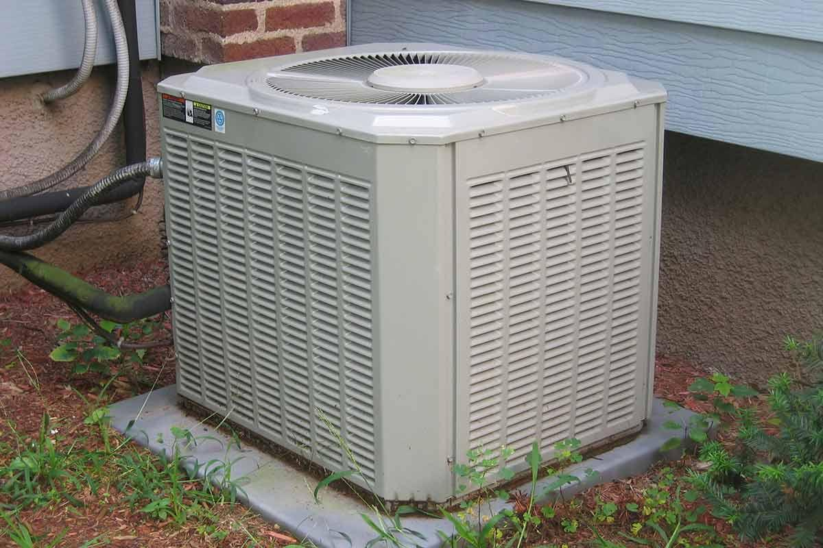 Install a Central Air Conditioner: Finding a Professional