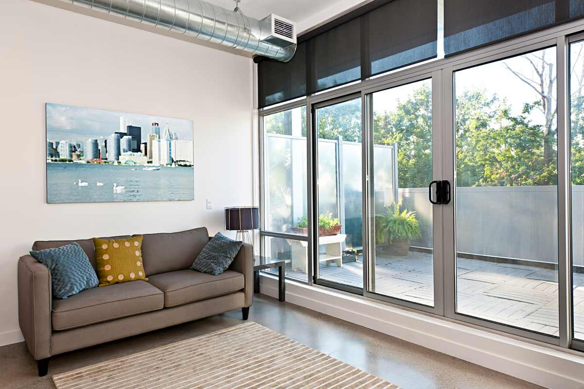 Tips for Finding a Sliding Door Contractor