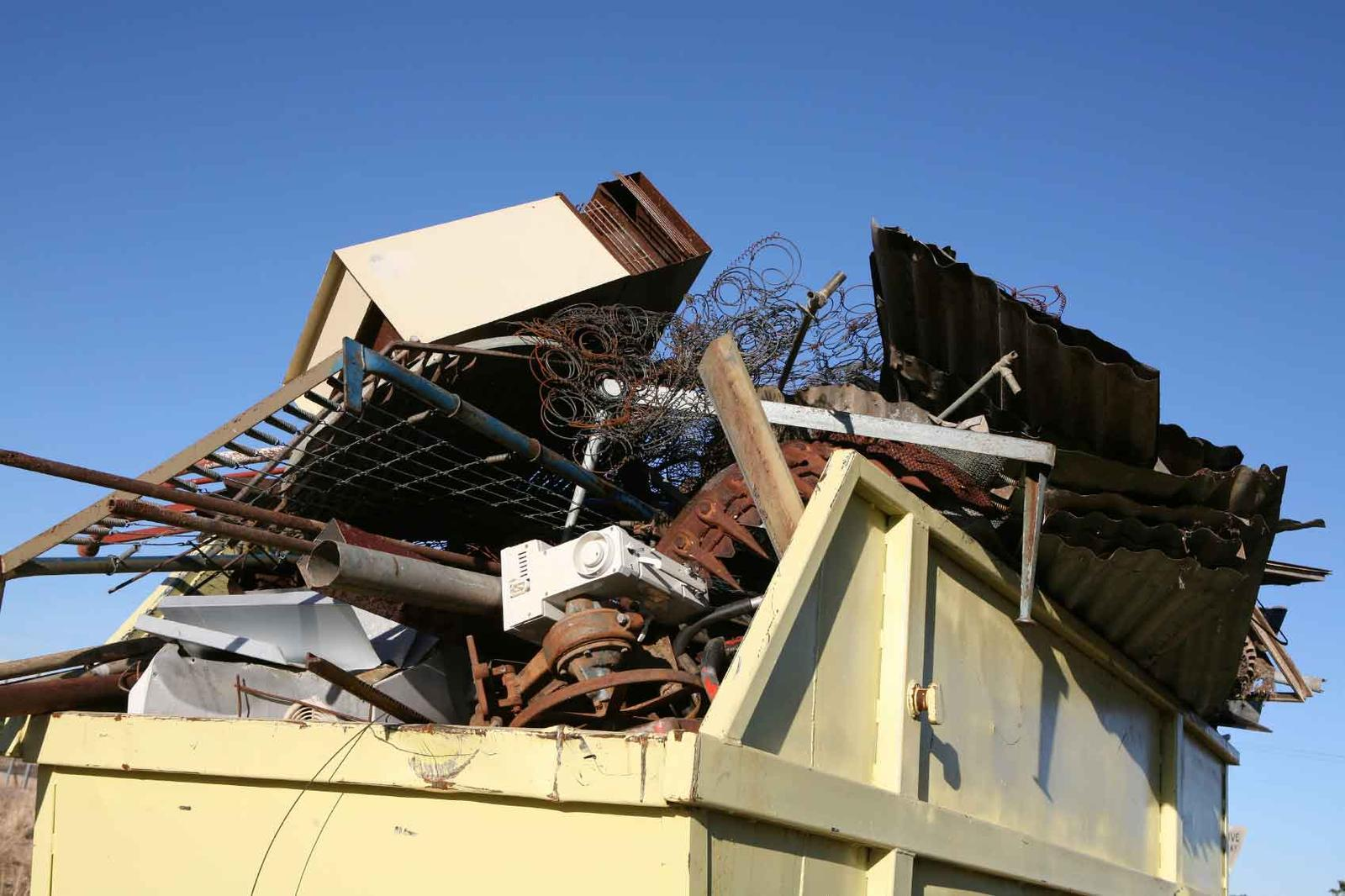 Services That Provide Site Preparation and Junk Removal