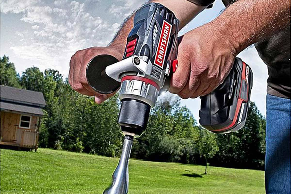 Craftsman 38595 C3 Brushless Drill/Driver Review