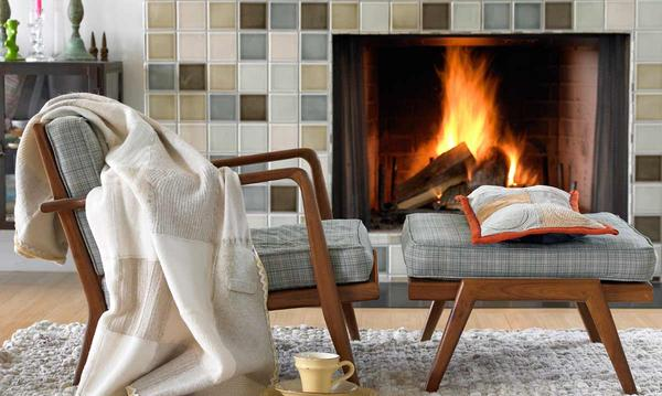 Fireplace Tips and Ideas: Winter is Coming!
