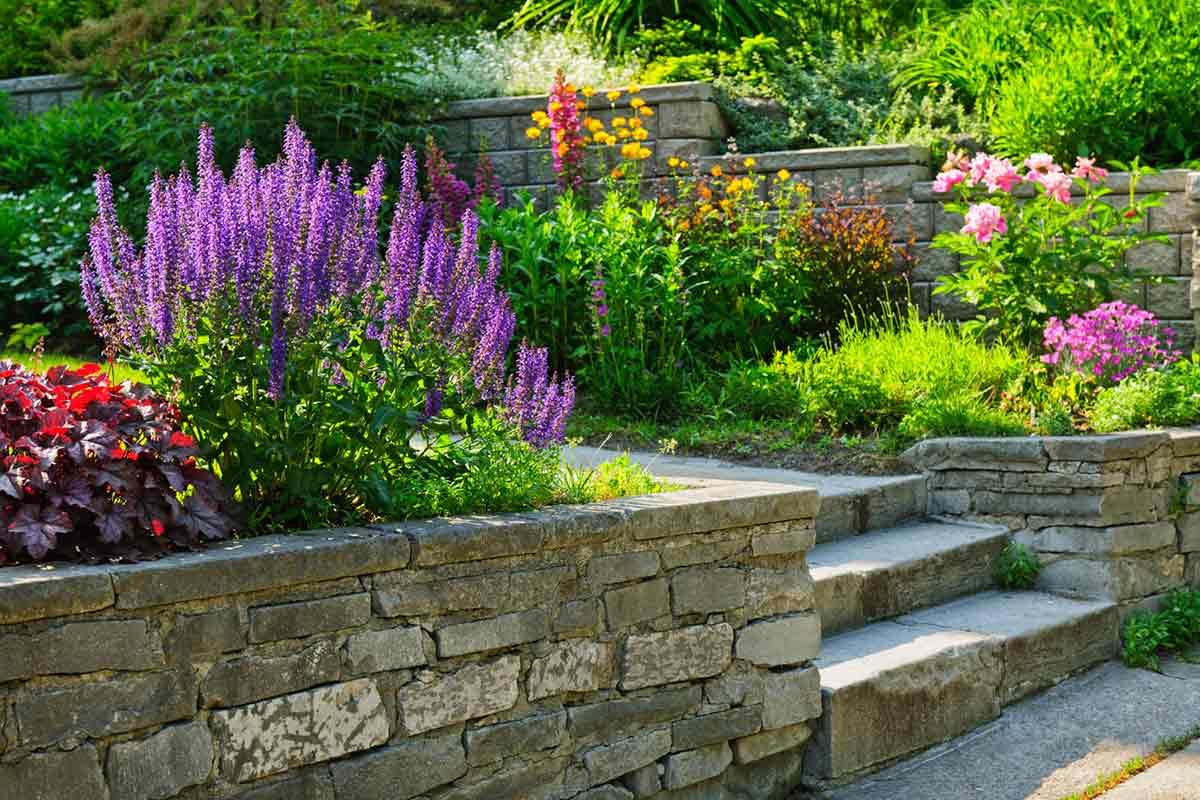 Why you should hire a professional to build your retaining wall