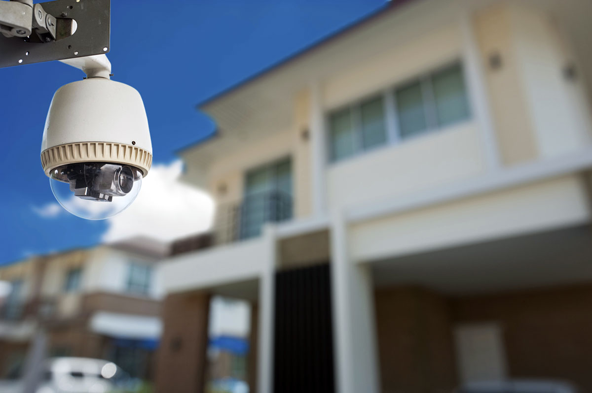 Home Surveillance Cameras: What You Need to Know