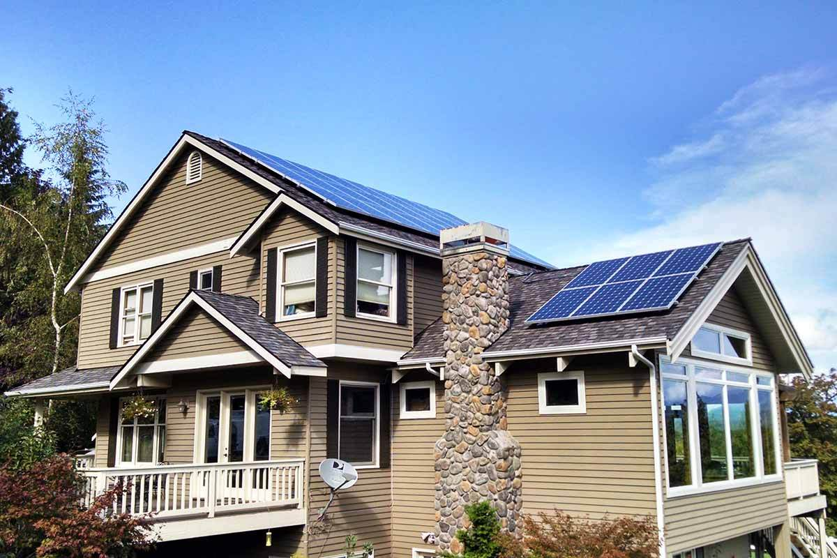 5 Best Solar Panel Installers In Seattle Washington