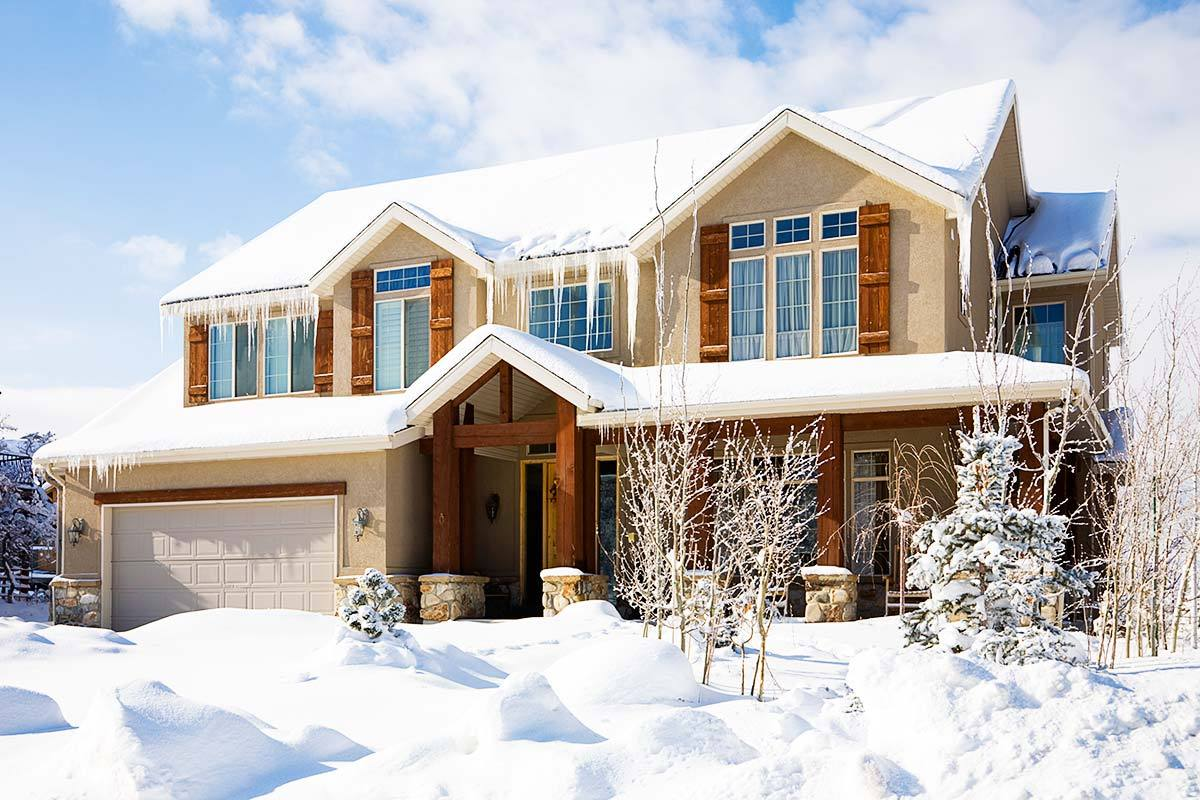5 Cheap Ways to Save Energy in the Winter