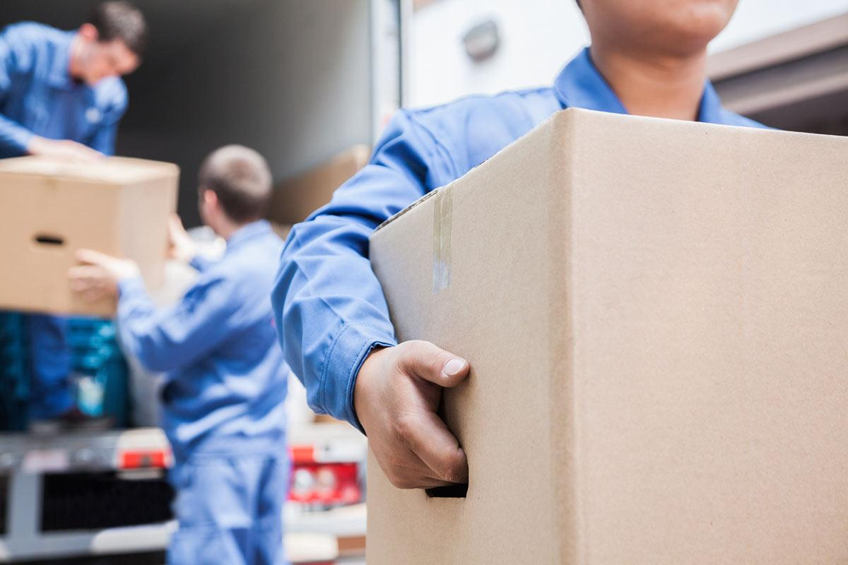 5 Best Moving Companies in the US