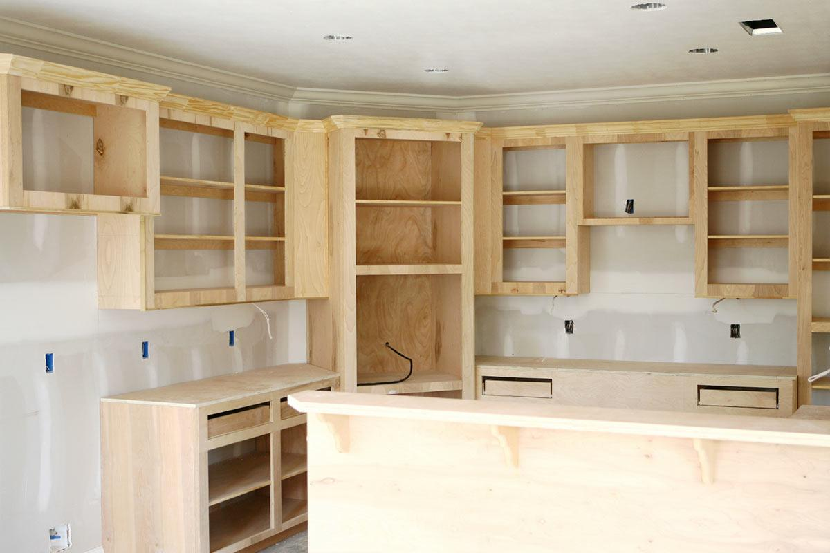 Tips for Your Custom Cabinet Installation