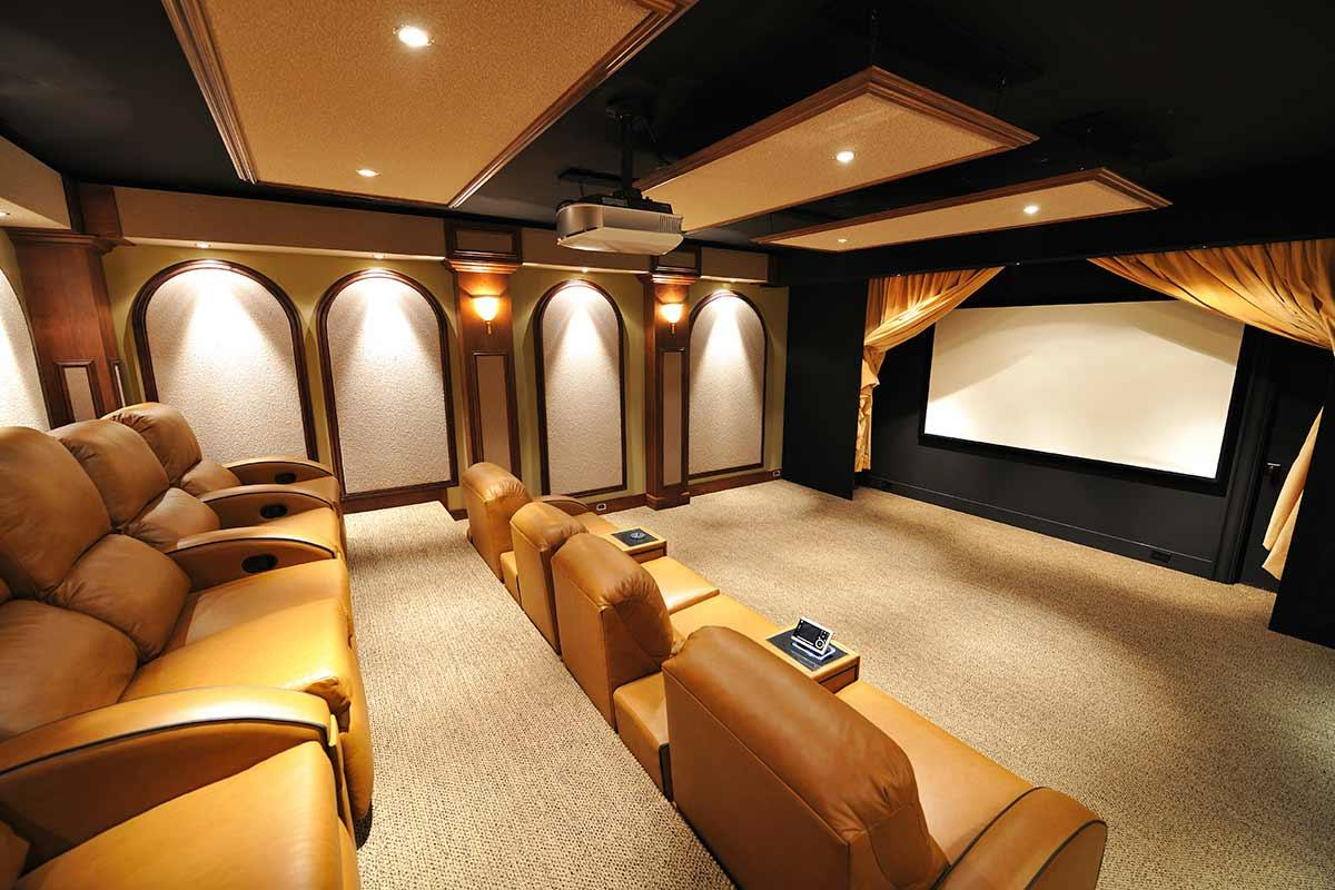 11 Amazing Home Theater Ideas Most of Us Only Dream About