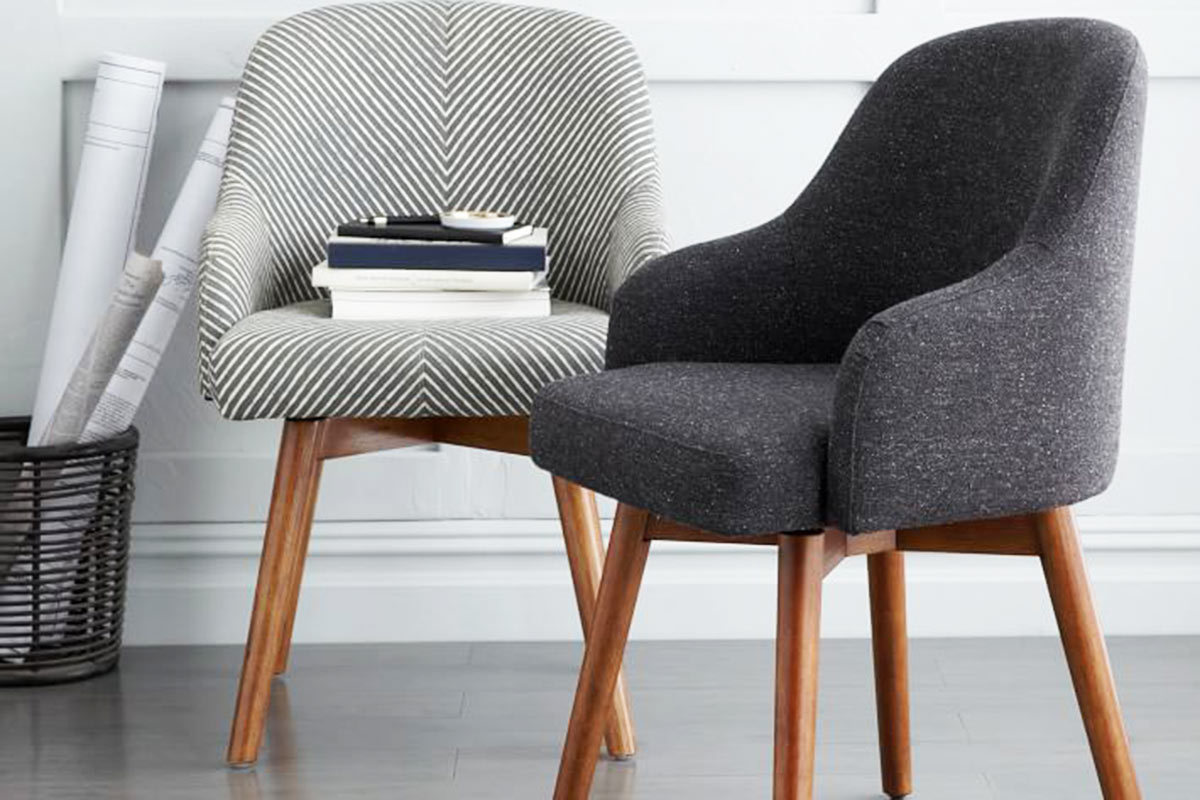 scandinavian accent chairs for your living room