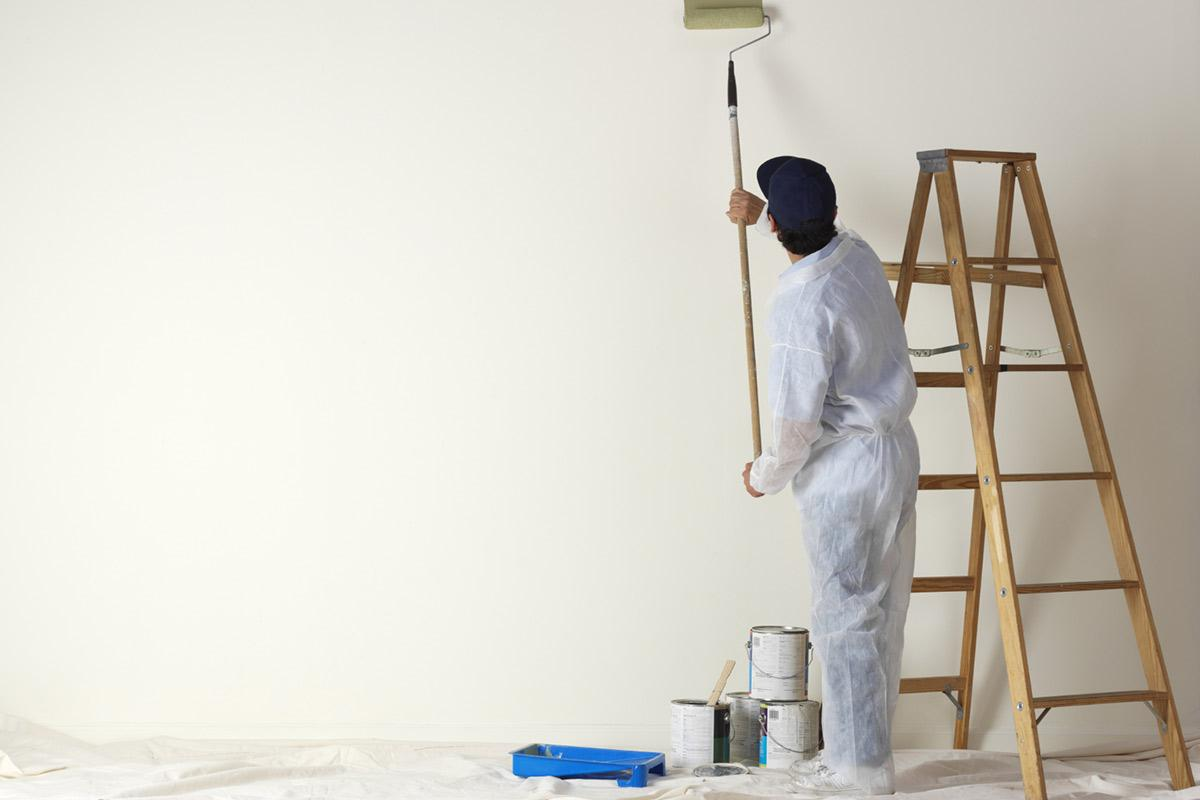Why an Interior Painter is Right for You