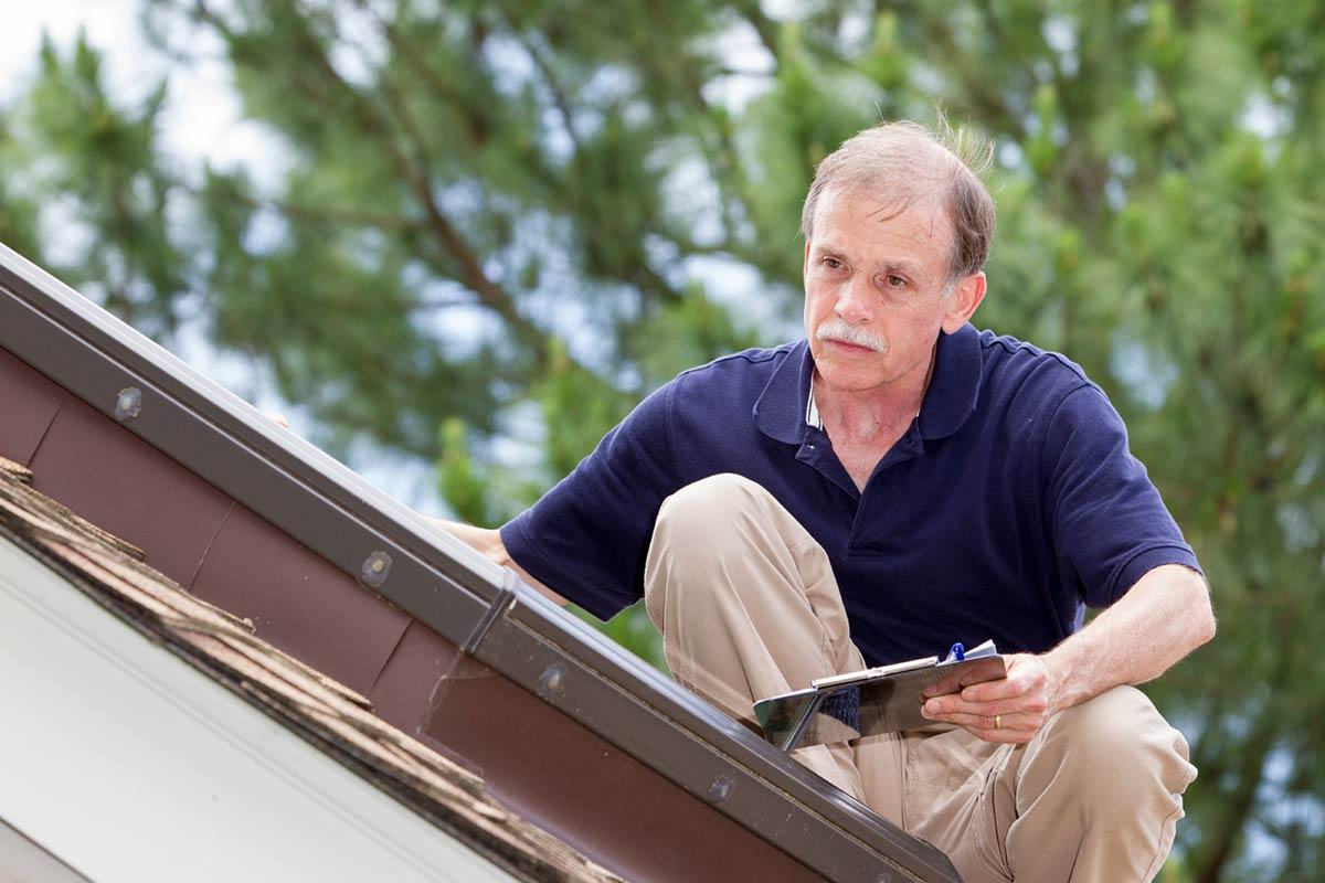 Do Not Neglect a Roof Inspection