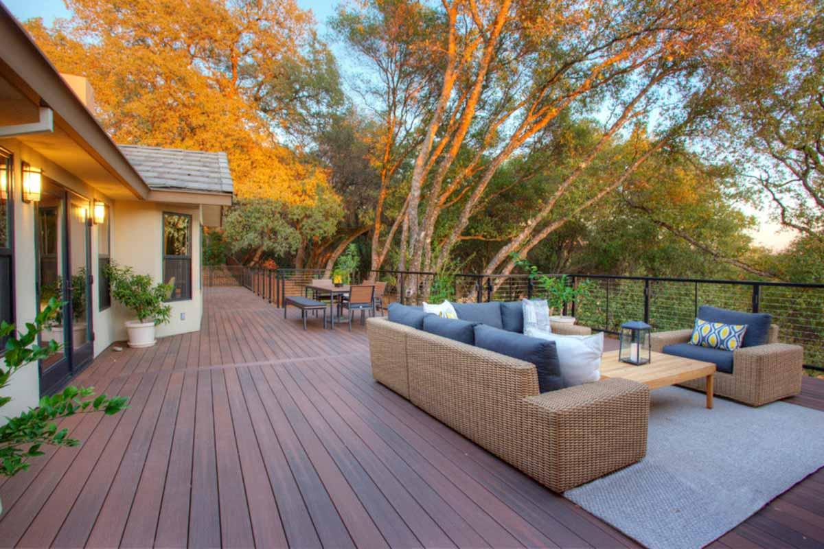 Decks And Porches Articles DIY Porches Tips