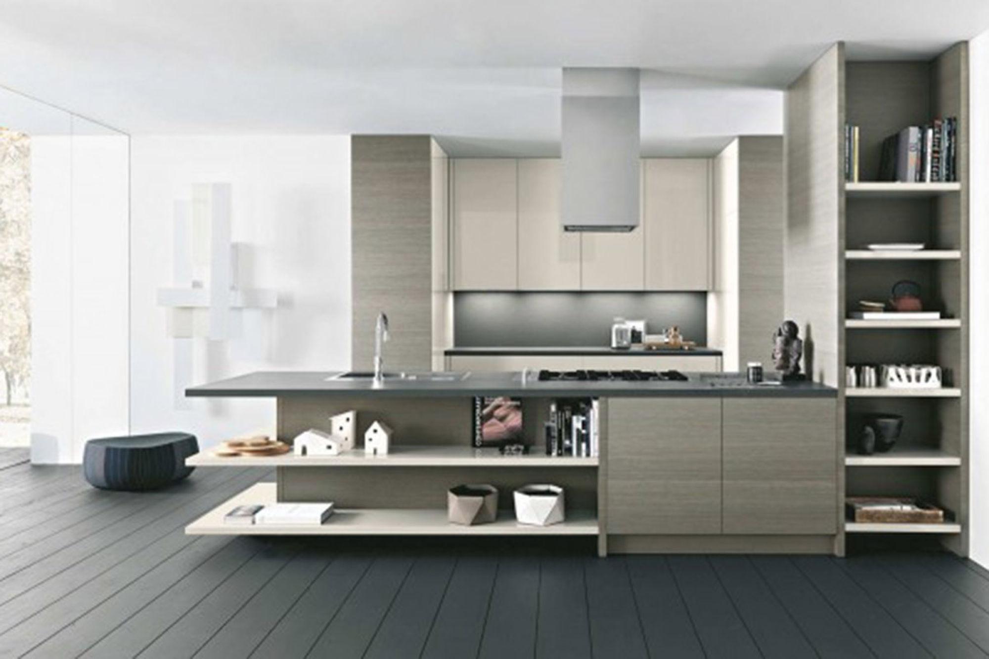 Concrete Countertops: Modernize Your Kitchen