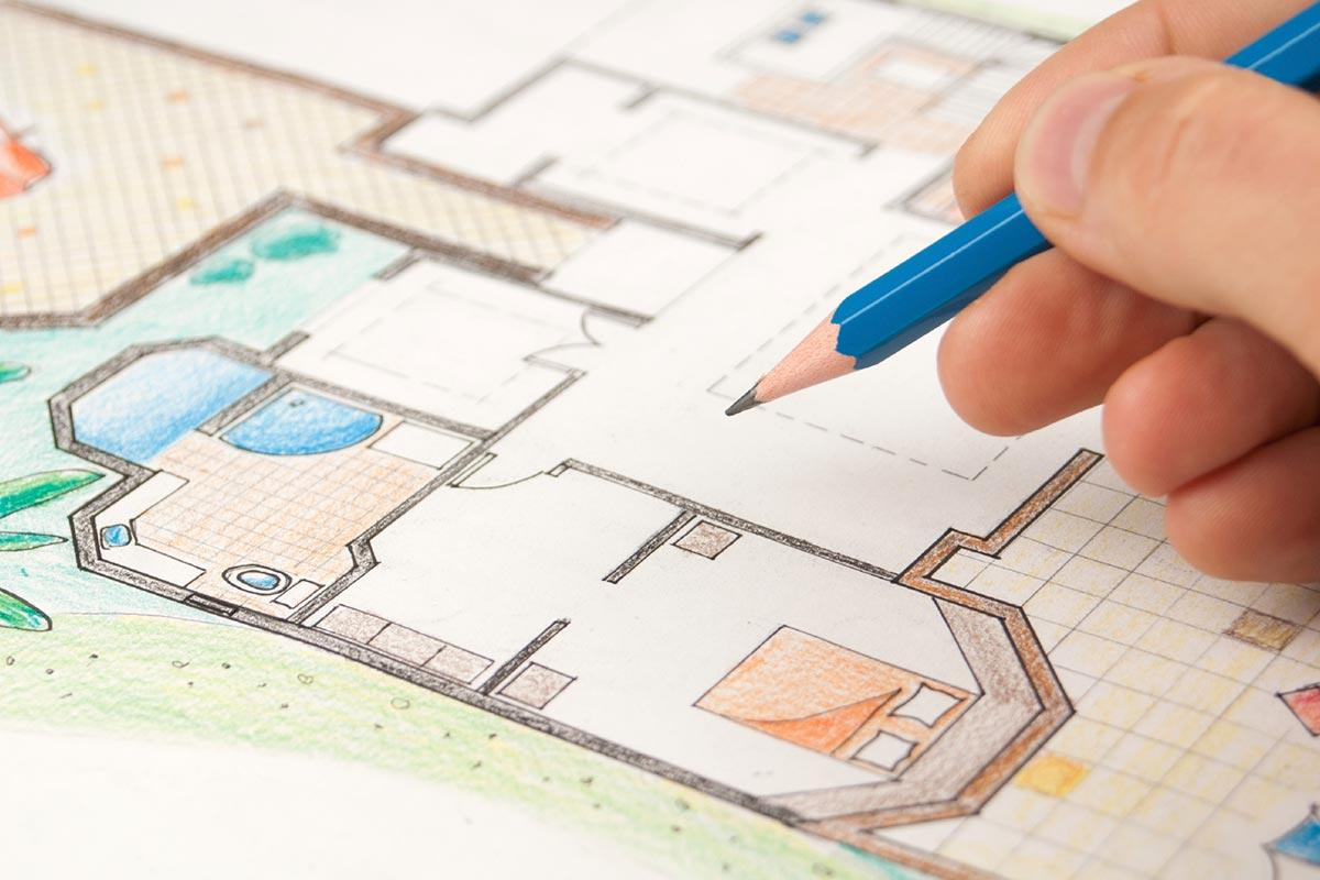 How to find the right building designer for you