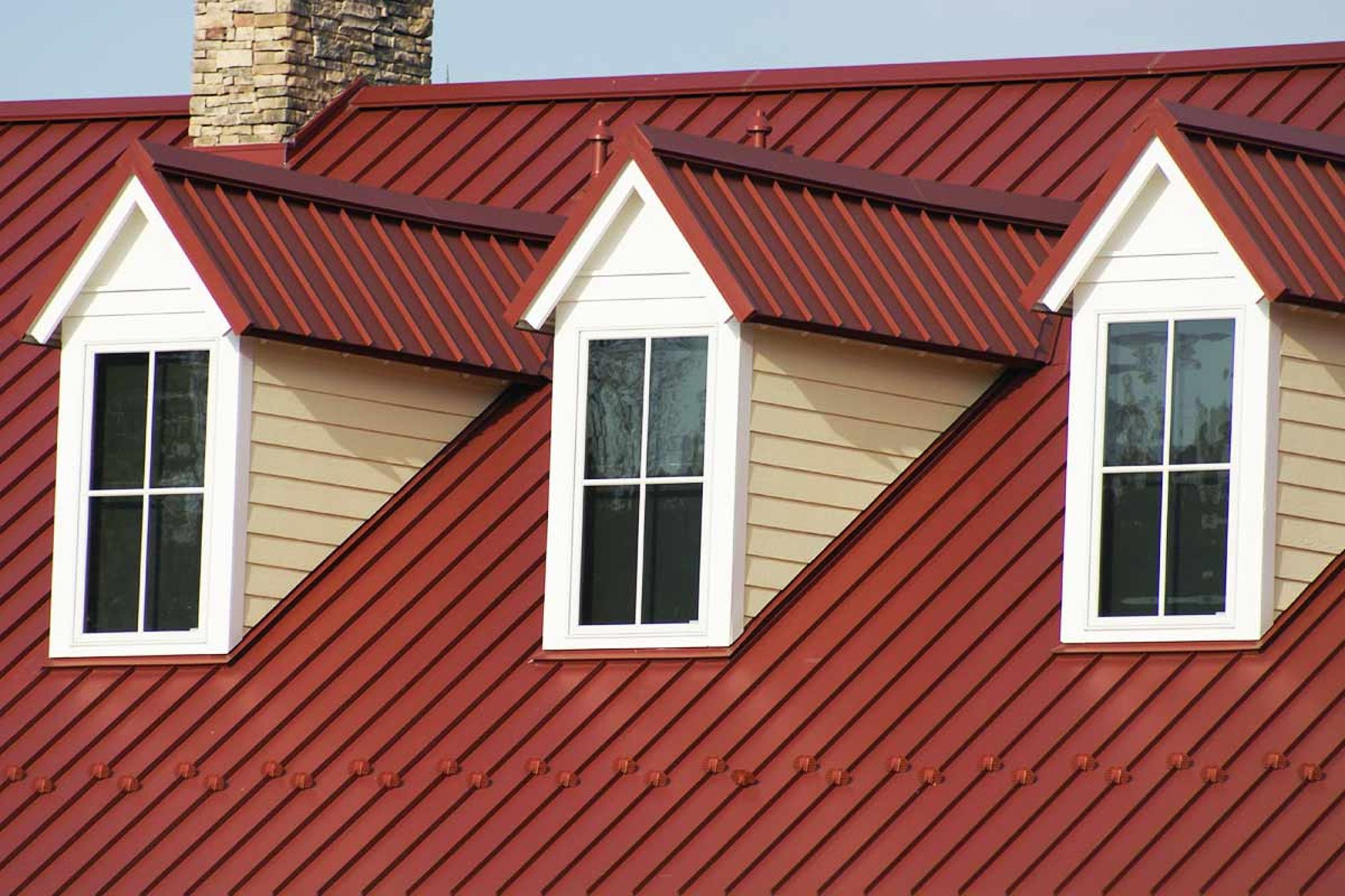 Metal Roofing--is it Right for My House?