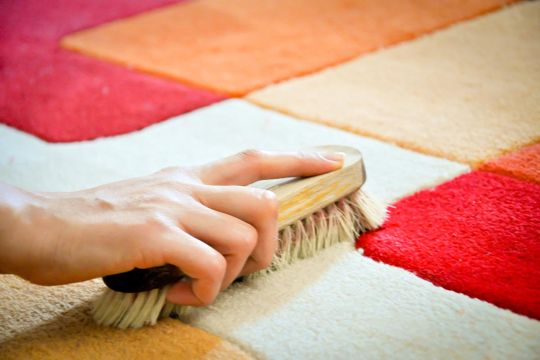 5 Carpet Cleaning Tips You Probably Didn't Know About