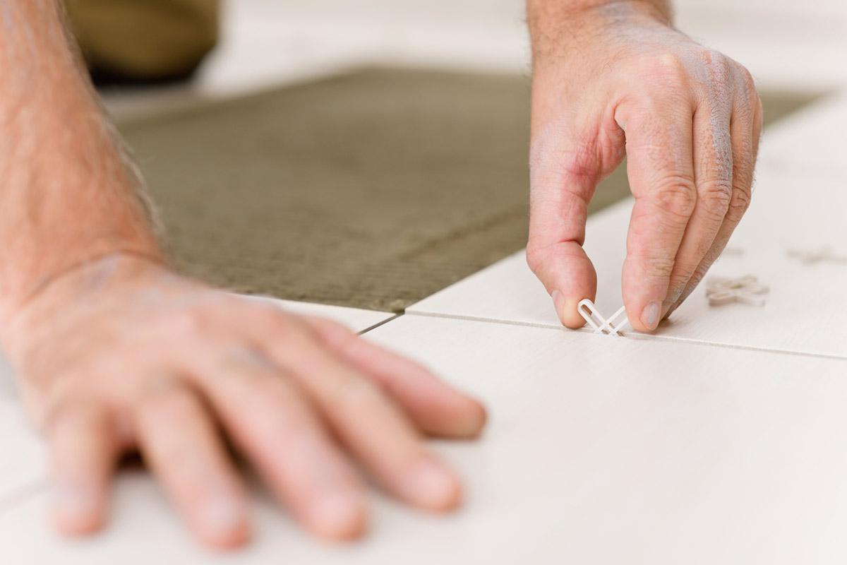 Tile Work Articles: DIY Tile Work, Tips & Videos