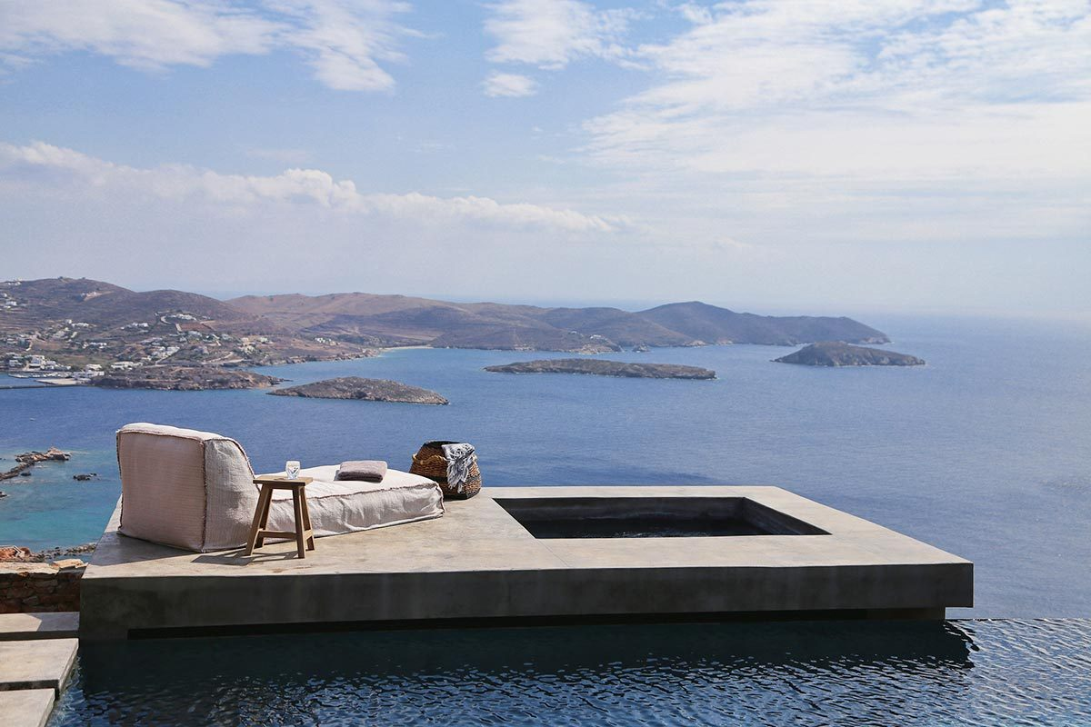5 Homes That Will Make You Want to Retire in Greece