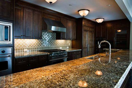 Granite Countertops: Is Granite a Kitchen Cliché?