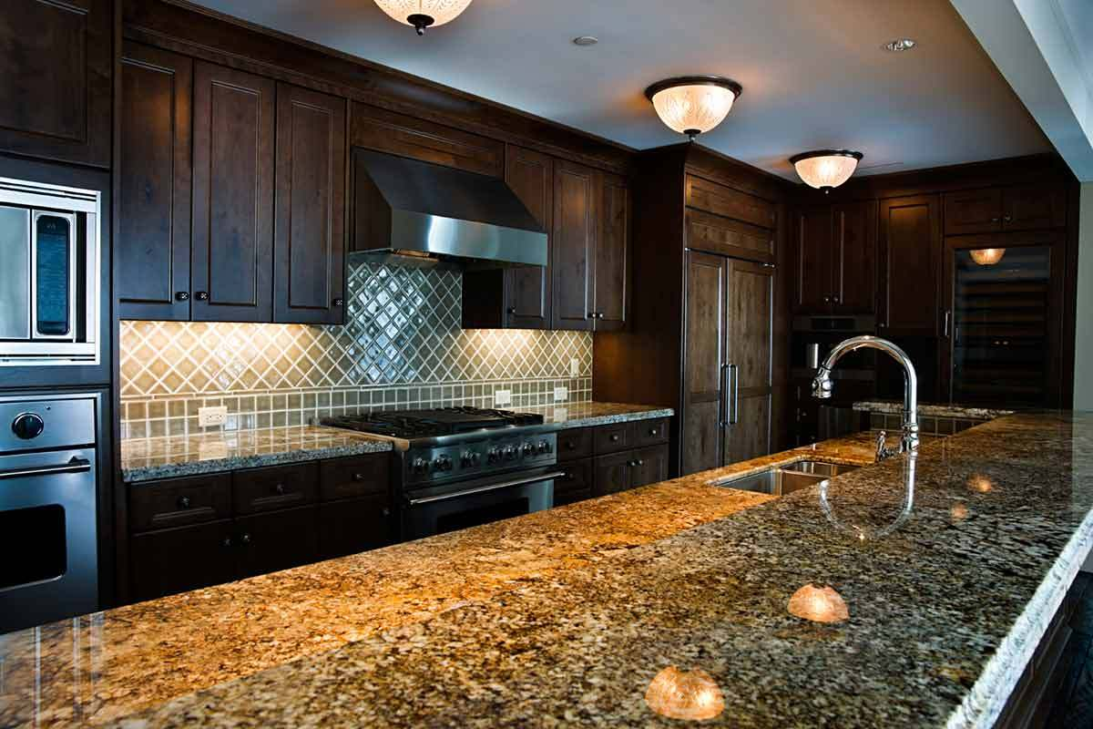 Granite Countertops: Is Granite a Kitchen Cliché?