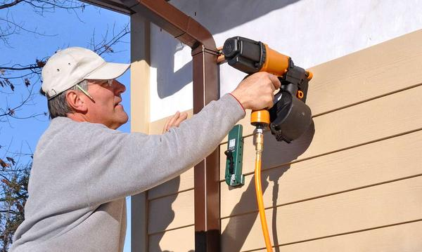 5 Easy Steps on How to Install Vinyl Siding