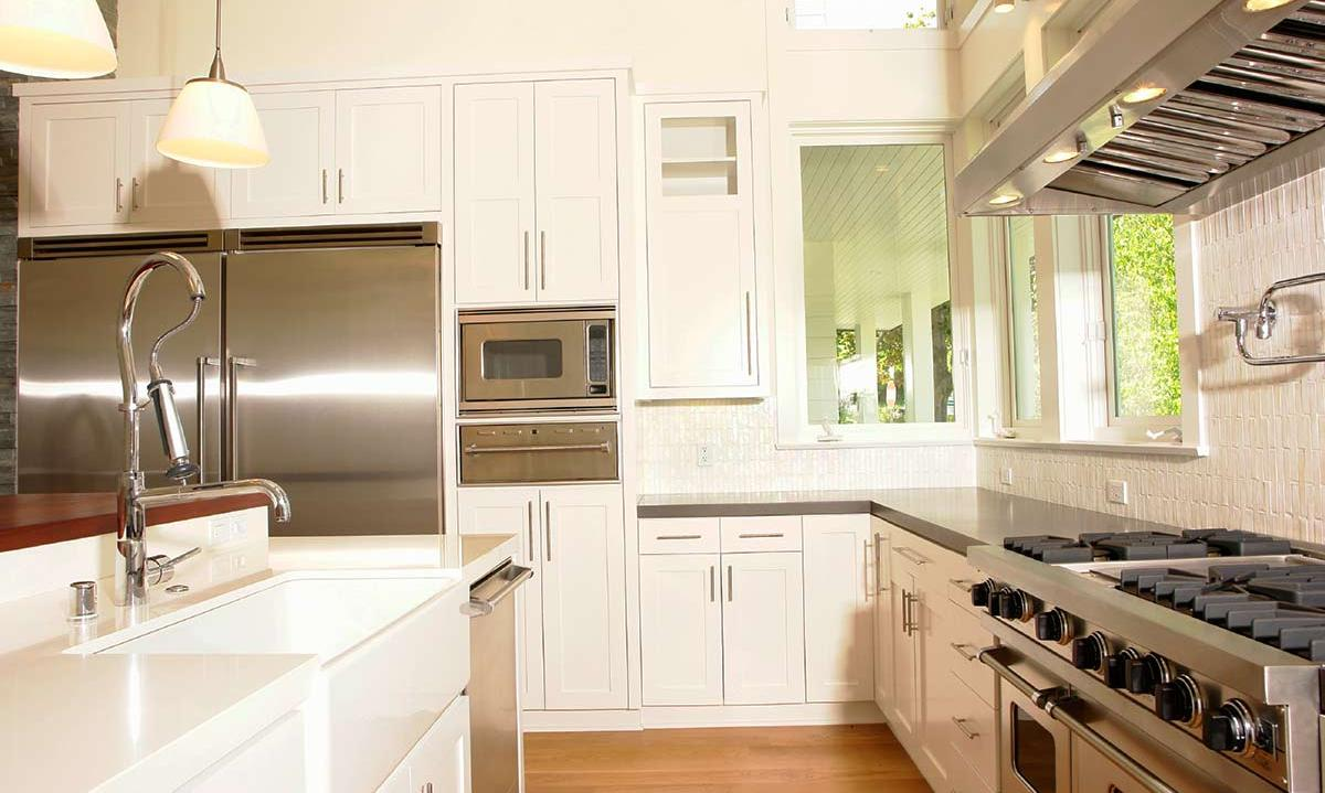 Kitchen Remodel: The 7 Deadly Sins