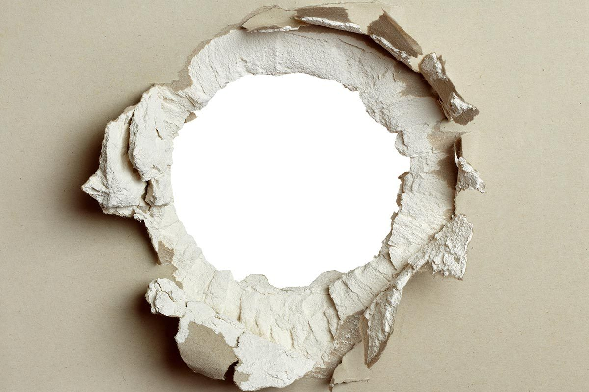 Patching Drywall: Do It Yourself in 7 Easy Steps