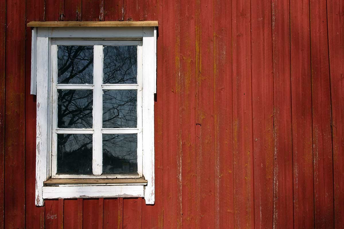 Thinking about Replacing your Old Window?