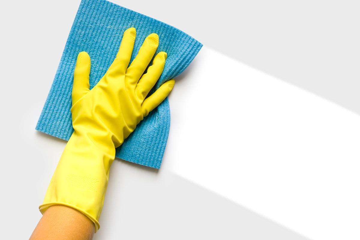 How to Find the Best Residential Cleaning Service
