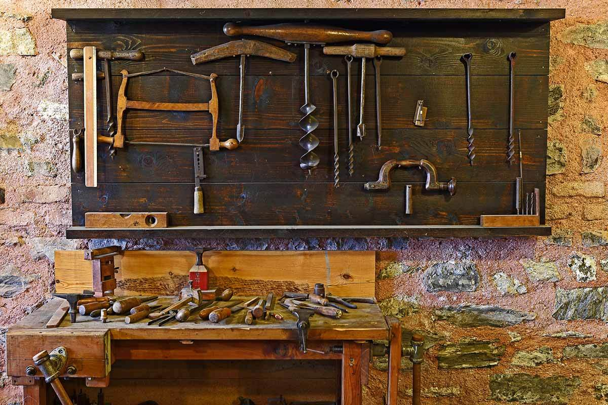 9 Woodworking Tools That Should Be On Your Wishlist