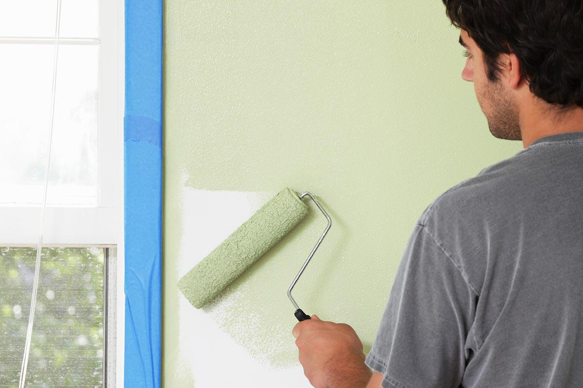 Paint a Room From Floor to Ceiling: 5 Easy Steps