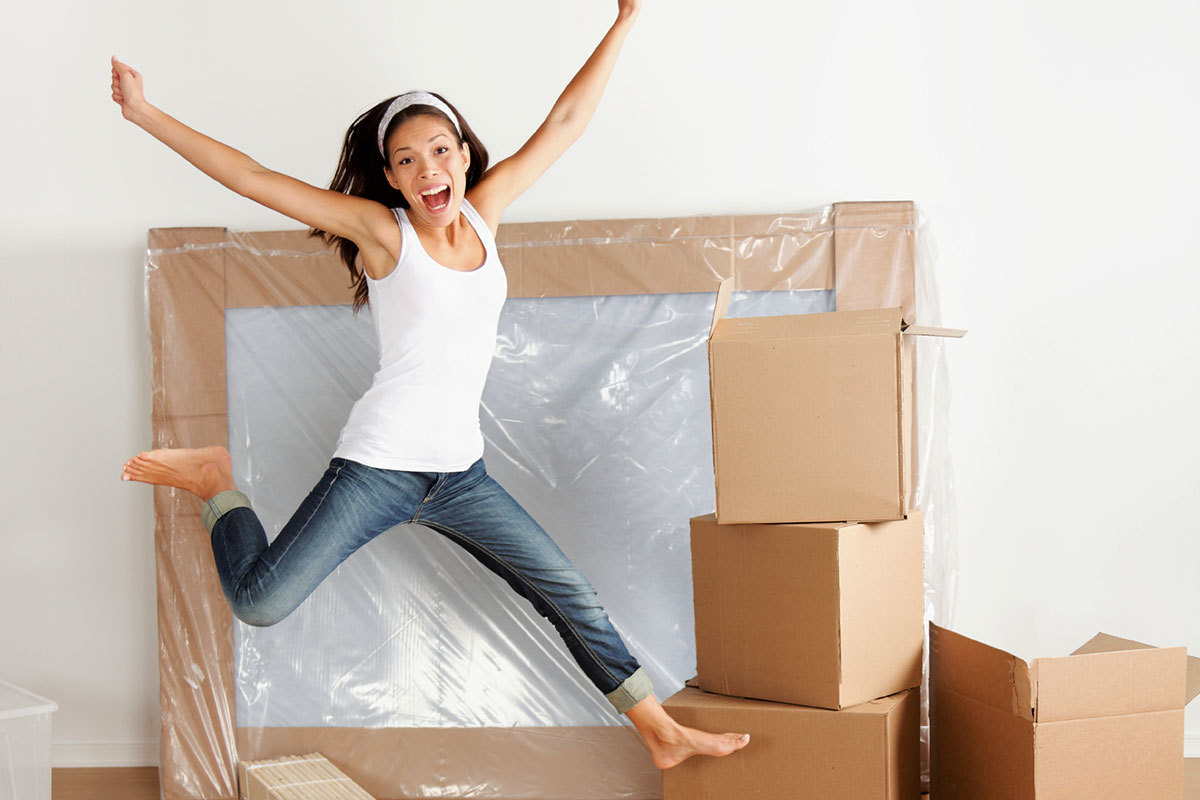 7 Moving Tips and Tricks for a Stress-Free Move