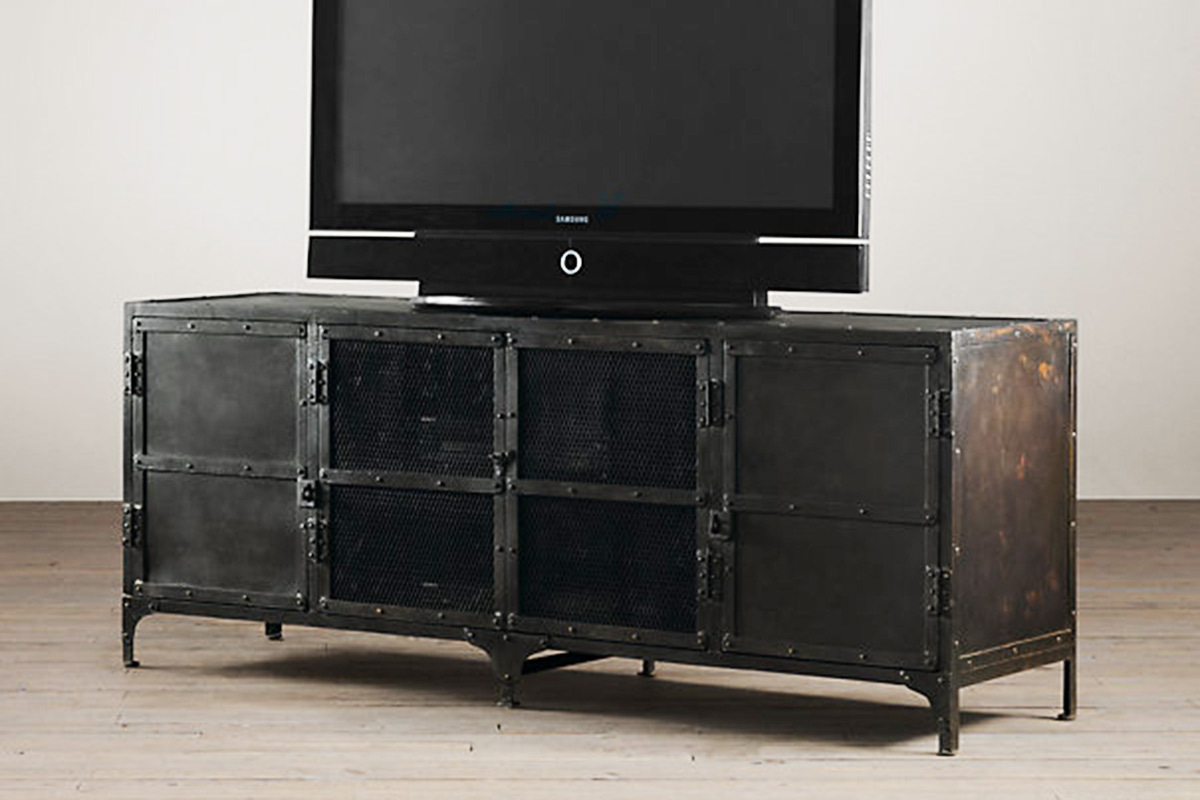 industrial furniture hardware. Industrial Tool Chest From Restoration Hardware Furniture I