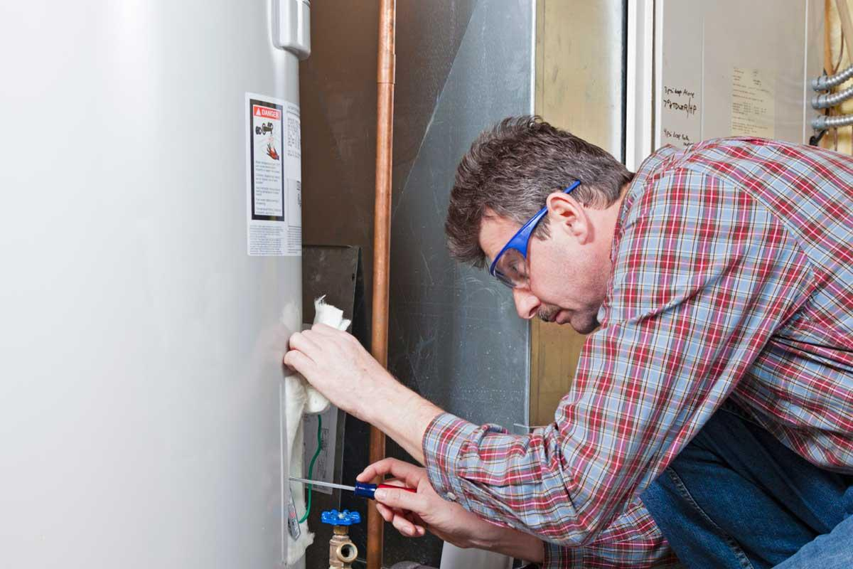 Install a Gas or Electric Boiler: Boiler Contractors