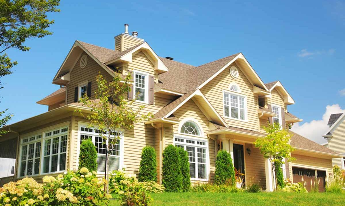 How to Improve the Curb Appeal of Your Home
