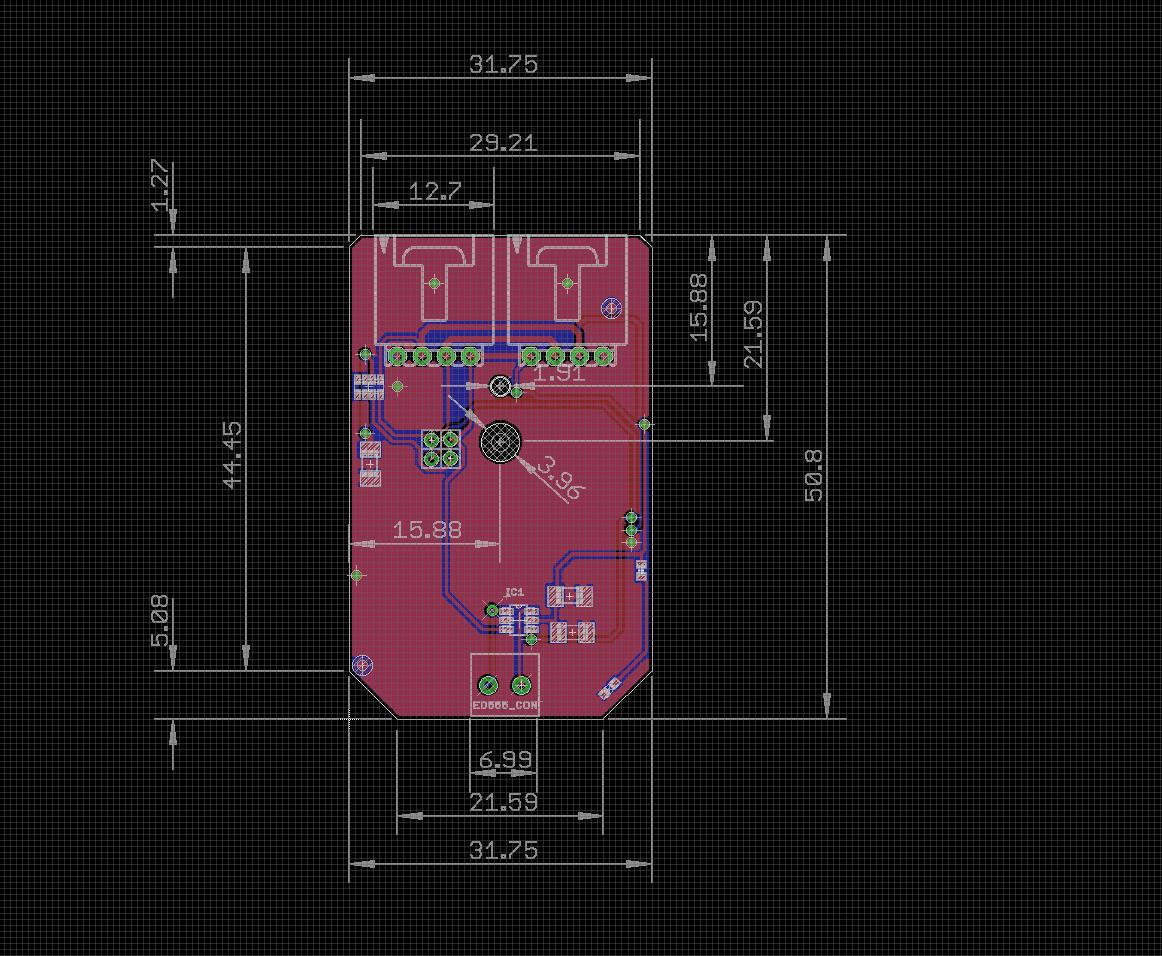 Ad5696 16 Bit 4 Channel Digital To Analog Converter Daisy Chain Wiring Diagram