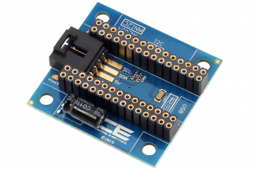 I2C Shield for Arduino Nano