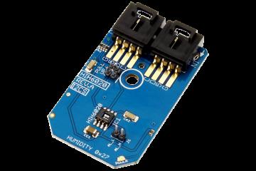 HIH6020 I2C Humidity and Temperature Sensor ±4.5% RH ±1.0°C I2C Mini Module