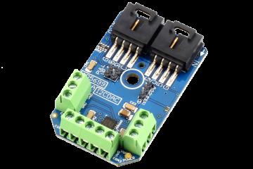 AD5669 I2C 16-Bit 8-Channel Digital to Analog Converter I2C Mini Module