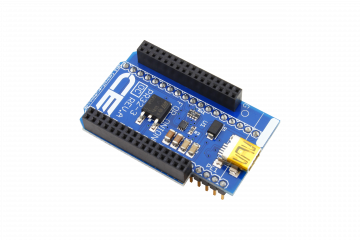 Interface Adapter for Onion Omega