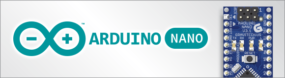 Shop Arduino Nano