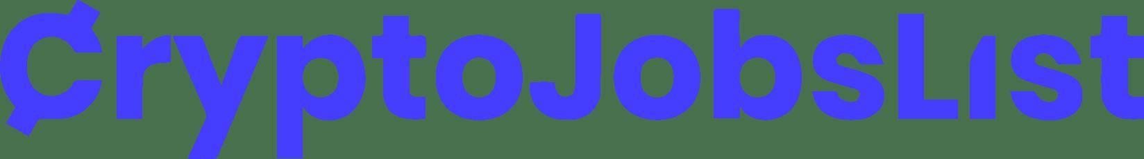 Crypto Jobs List logotype