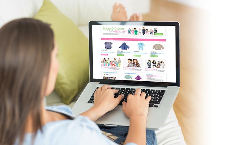 Решение Convead для интернет-магазинов детских товаров