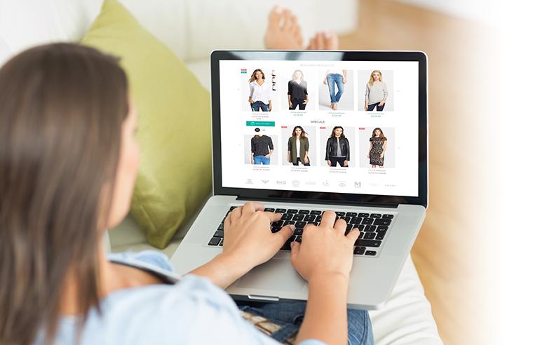 Решение Convead для интернет-магазинов одежды и обуви