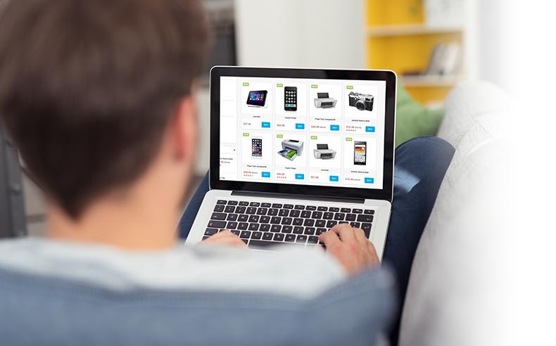 Решение Convead для интернет-магазинов электроники