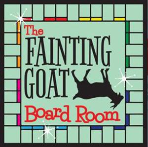 Fainting Goat