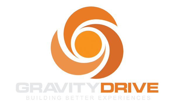 Gravity Drive