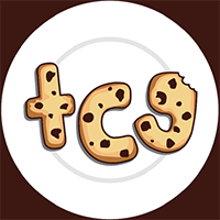 Tasty Cookie Games
