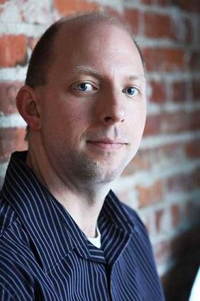 Erik Dewey