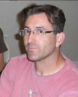 Seth Jaffee